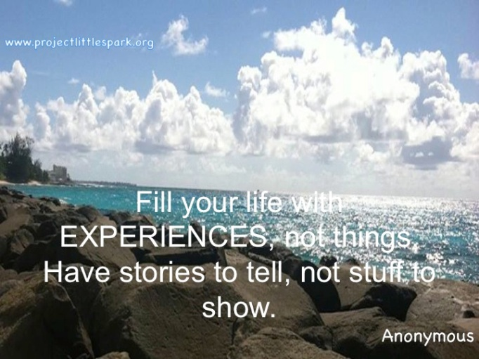 Have stories to tell